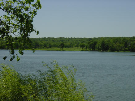 La Cygne Lake