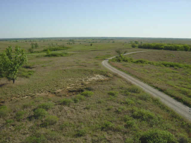 Prairie Vista at Maxwell Wildlife Refuge