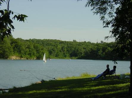 Shawnee Mission Park