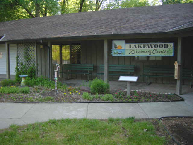 Lakewood Park Discovery Center