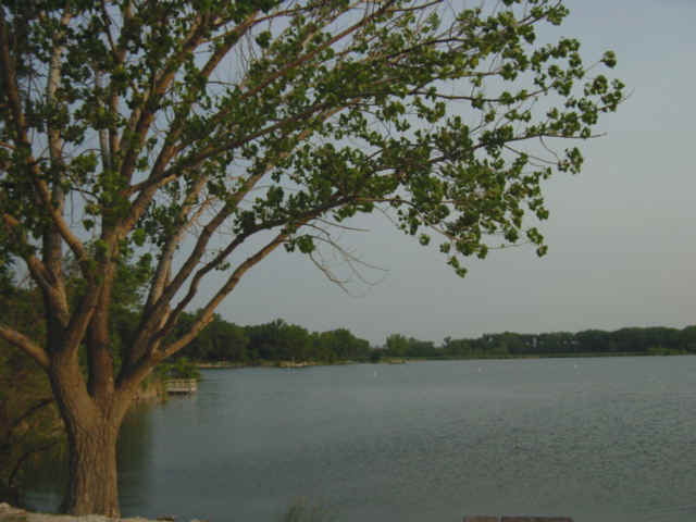 Meade State Fishing Lake