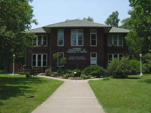 Pratt Conservation Education Center
